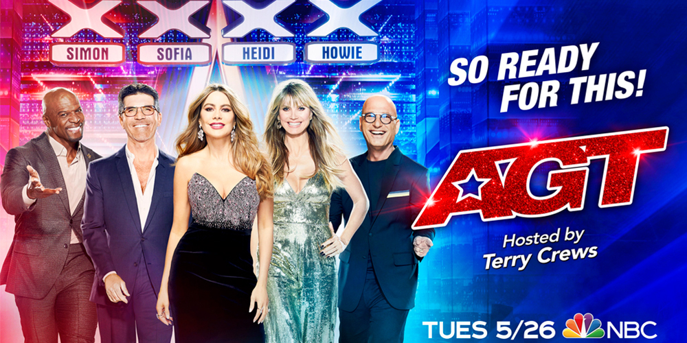 AGT 15 Premiere Graphic