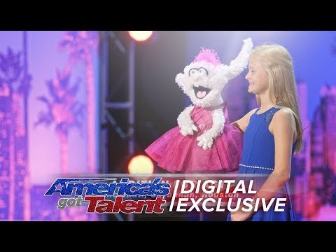 Audition For Season 13 Of America's Got Talent - America's Got Talent 2017