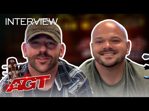 Broken Roots Chats About Their Life-Changing Experience on AGT! - America's Got Talent 2020
